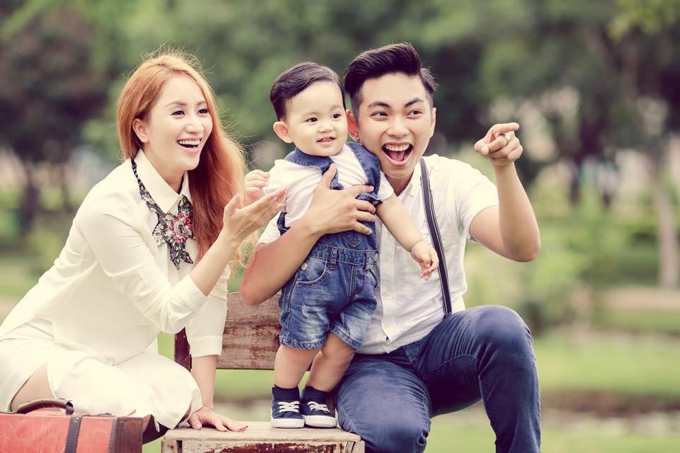 Giáo dục con cái lòng yêu thương, kính trọng và hiếu thuận với cha mẹ