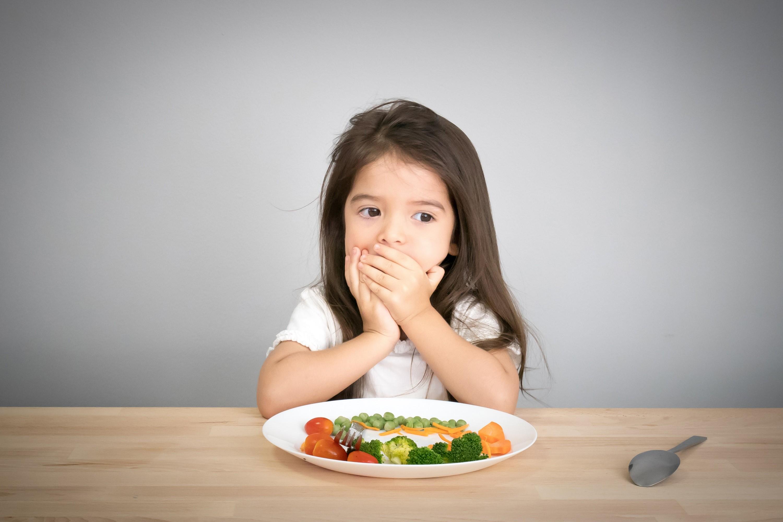 Làm thế nào để chấm dứt tình trạng con biếng ăn là thắc mắc chung của rất nhiều bố mẹ