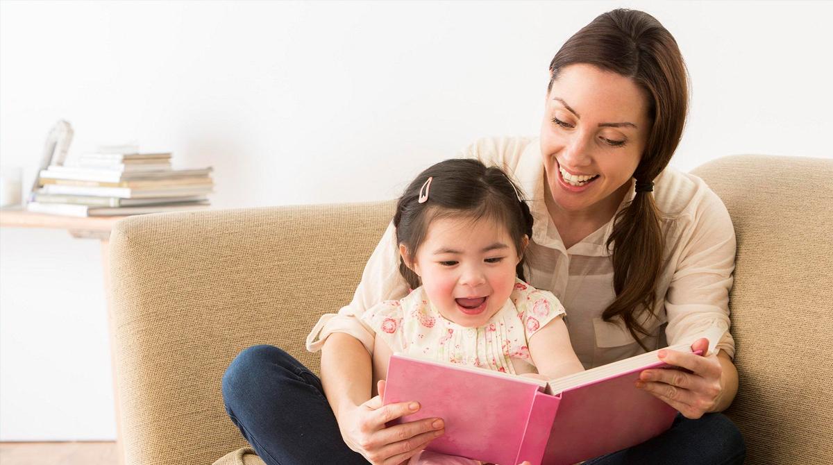 Trẻ em ham đọc sách sẽ thông minh và hiểu biết nhiều hơn Nguồn ảnh: kyna.vn
