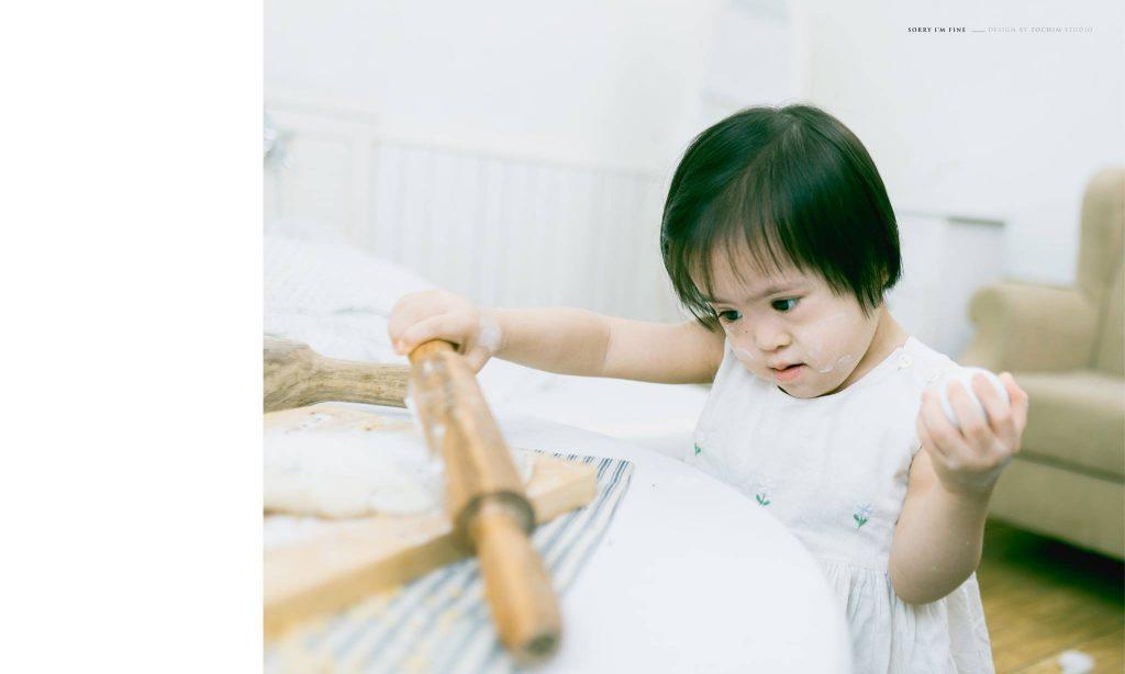 Hội chứng Down khiến cuộc sống của các bé và gia đình trở nên khó khăn hơn