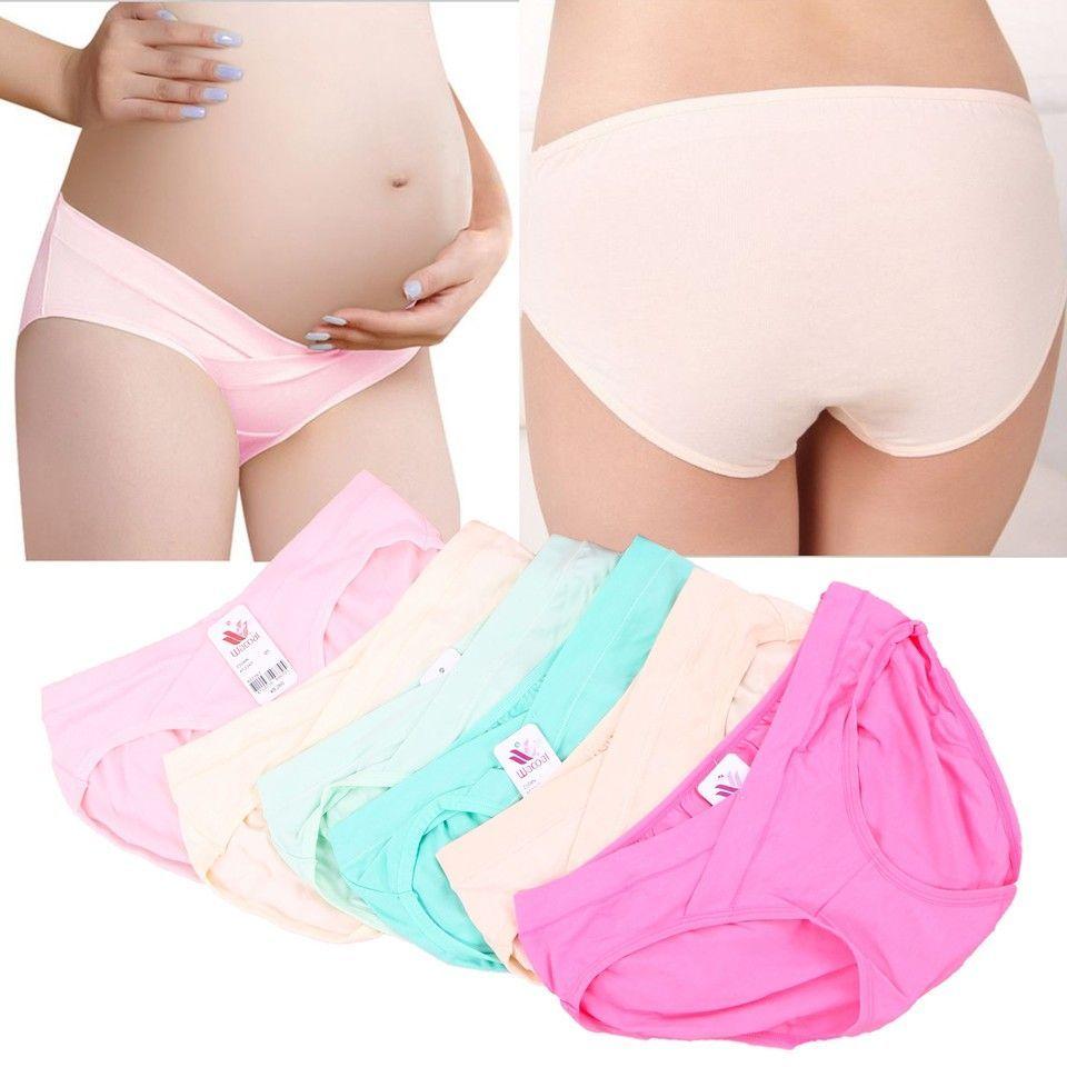 Những điều mẹ bầu cần lưu ý khi chọn quần lót
