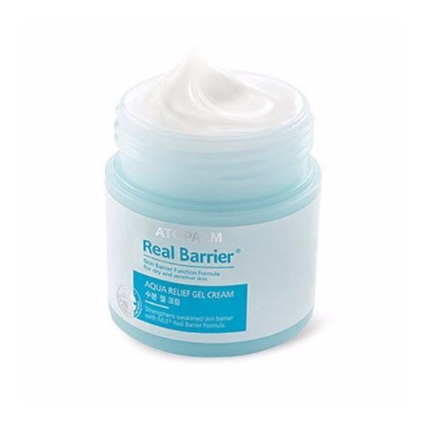 Kem chống rạn da Real Barrier Intense Moisture Cream